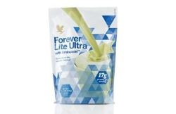 FOREVER LITE ULTRA VANILLA POUCH